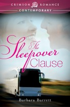 9781440556463 The Sleepover Clause
