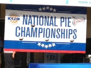 pie banner