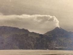 musings volcano
